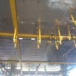 Protezione in AISI 316L di isolazione A60