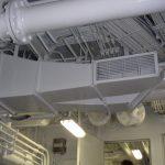 Condotte di Ventilazione Locale Macchine