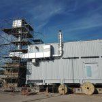 Condotte HVAC in AISI 316L spessore 3mm